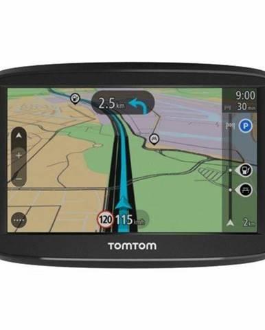 Navigačný systém GPS Tomtom Start 42 Europe čierna