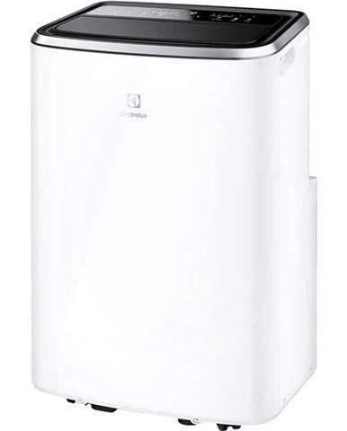 Mobilná klimatizácia Electrolux Exp34u338hw sivá/biela