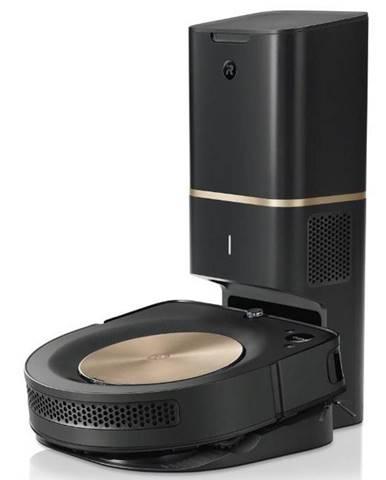 Robotický vysávač iRobot Roomba s9+ 9558 čierny