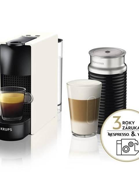 Krups Espresso Krups Nespresso Essenza mini XN111110 & Aeroccino