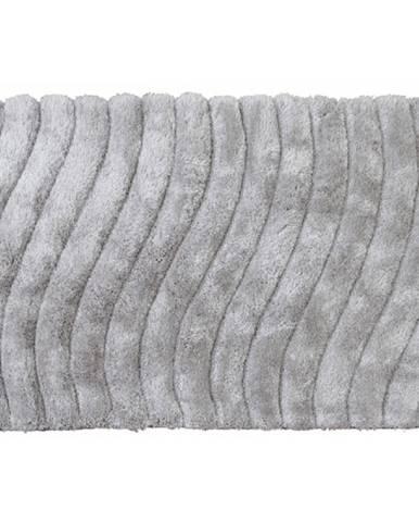 Koberec bielosivá 200x300 SELMA