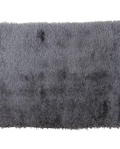 Koberec sivý 140x200 KAVALA