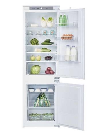 Kombinácia chladničky s mrazničkou Mora VCN 1821 biele