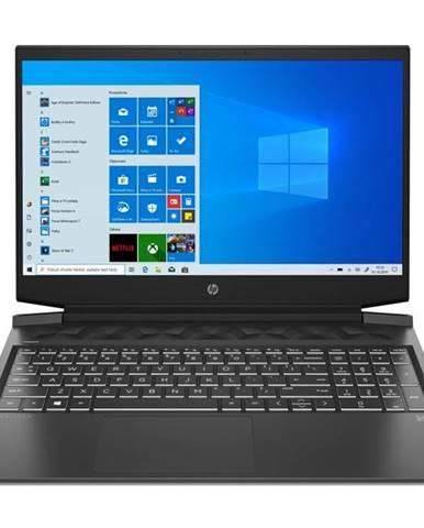 Notebook HP Pavilion Gaming 16-a0002nc - Shadow Black
