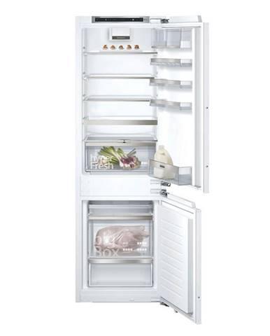 Kombinácia chladničky s mrazničkou Siemens iQ500 Ki86sadd0