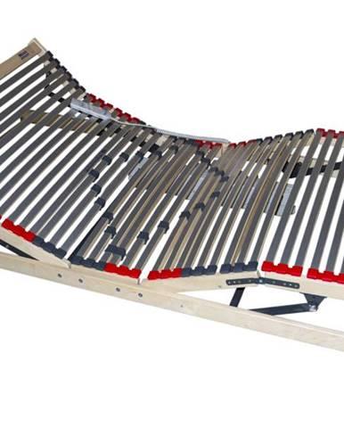 Elektrický polohovací rošt TRIO MOBIL DUAL T12 90x200 cm