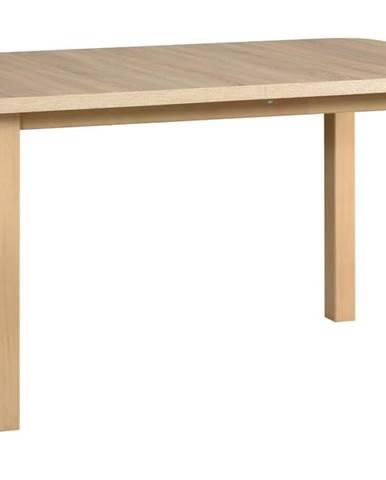 Jedálenský stôl VENUS 2L dub sonoma