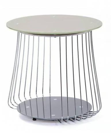 Prístavný stolík RIVOLI ø 50 cm