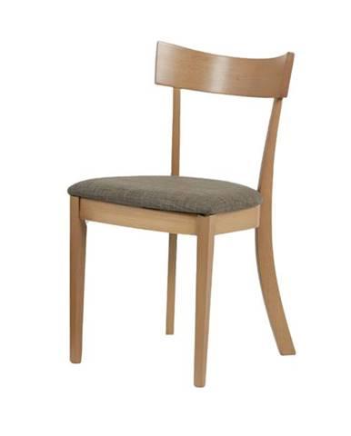 Jedálenská stolička BETTY buk